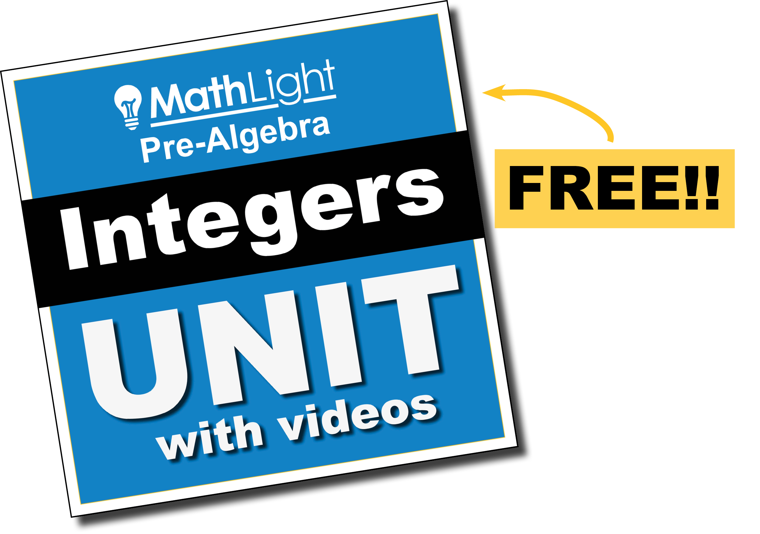 free integers unit